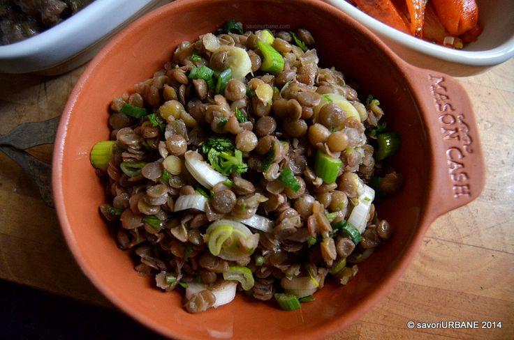 salata de linte cu ceapa verde (15)