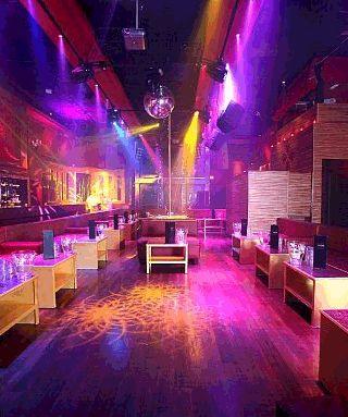 South Beach Nightclubs