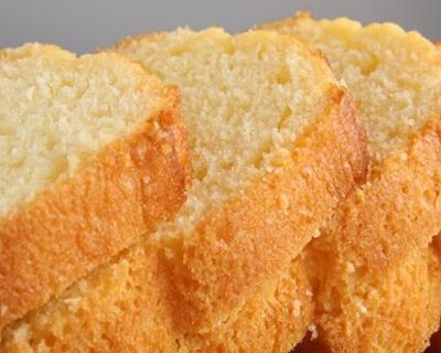 Le véritable quatre quart breton Thermomix