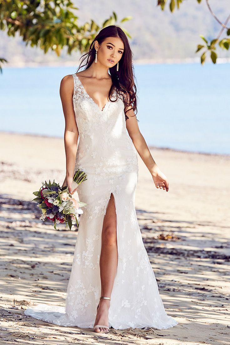 Wedding Dress Loire Emanuella Wedding Dress Collection Dresses