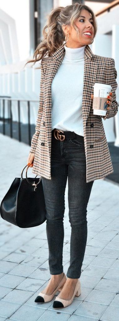 45 Fashionable Fall Outfits To Copy Immediately