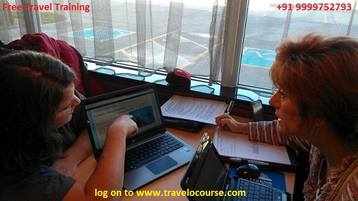 TravelOCourse Institute offers free travel and tourism job Training in Delhi. Join it and get job in top travel company.