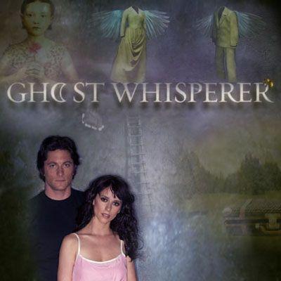 Ghost Whisperer: