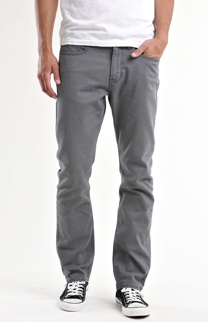 Gray Jeans - Bullhead