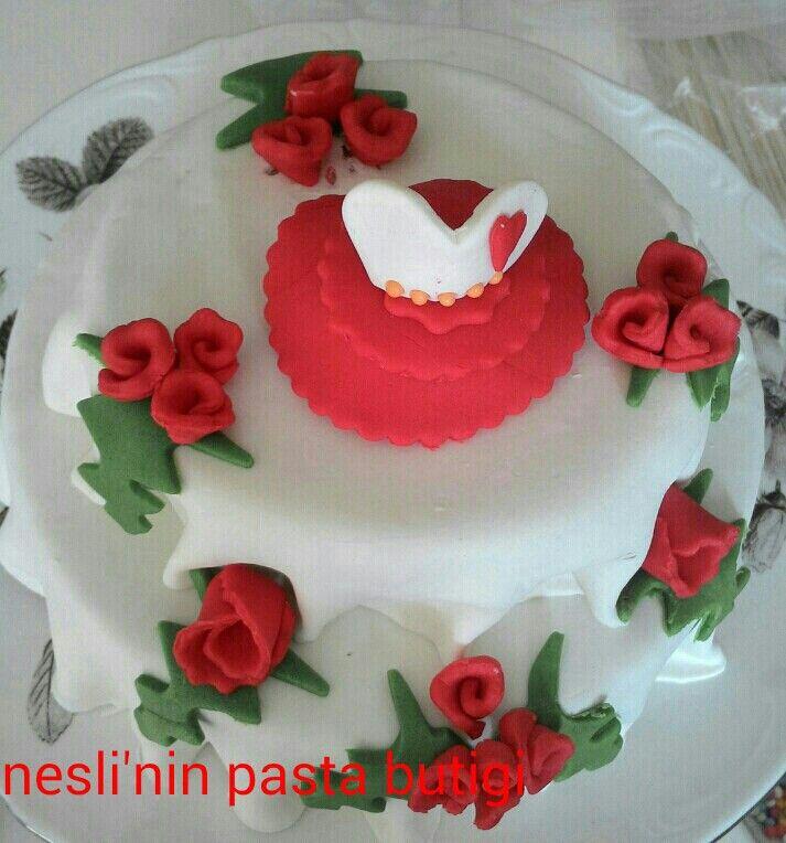 Butik kurabiye & pasta ;-) #pasta #kek #kurabiye #doğumgünü #babyshower #mevlüt #nişan #annevebebek