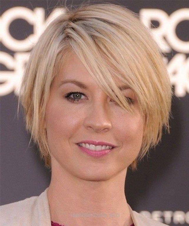 42 Brilliant Women Haircuts For Round Faced Choppy Bob Hairstyles Bob Hairstyles For Fine Hair Short Thin Hair
