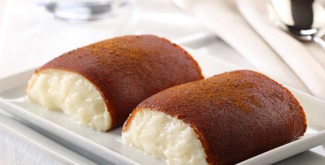 kazan dibi - turkish food - türk yemekleri