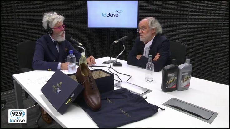 #PensarEsClave   Teodoro Fernández  - Viernes 31 de Marzo