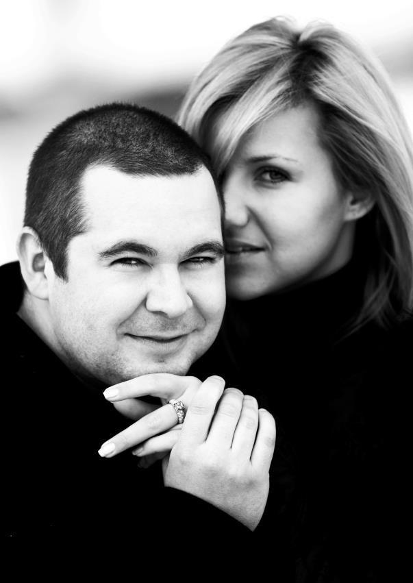 autor fotografii - Rafal Wegiel - sesje zaręczynowe