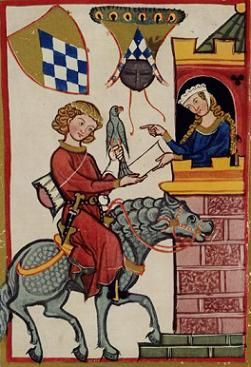 LITERATURA: POESÍA ORAL NARRATIVA: Cantares de gesta y Romances s.XIV