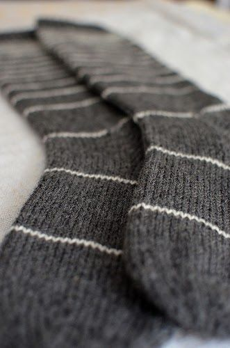 When Liane from Enhabiten put out a call looking to swap with someone for handknit socks I jumped at the chance. She asked me to surp...
