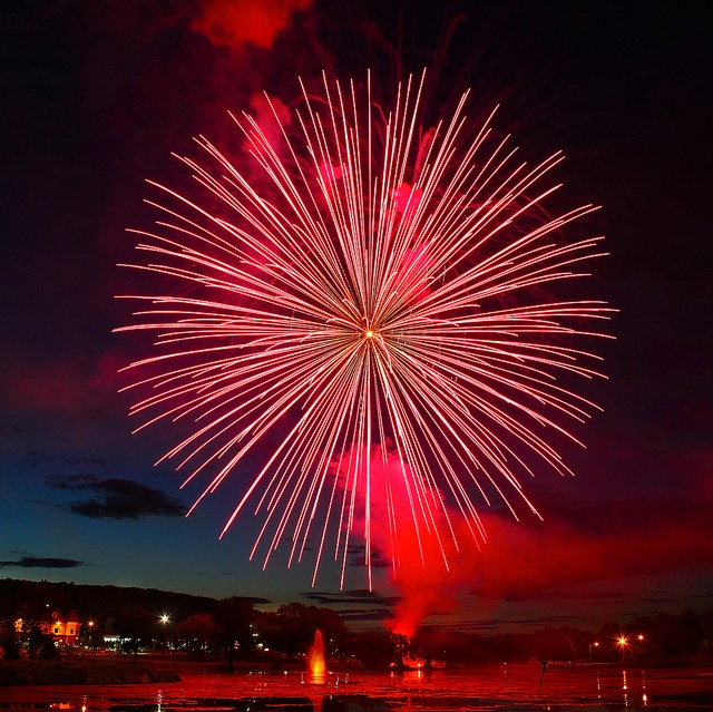 4th of july events nyc 2015
