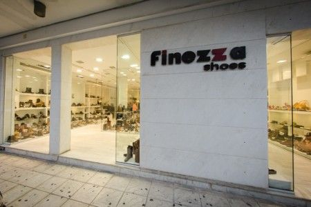 Fineza is one of the oldest shoe shops in Zakynthos town, operating since 1989. Here you will find a nice collection of imported shoes and shoes made in Greece. A variery of brands is available, brands like Clarks Narrative, Tamaris, New Matic, Komis & Komis Athens, Texter men's footwear, Tommy Hilfiger, Rieker Antistress, Robinson, CAT, Joy & Mario.