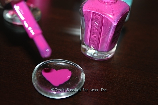 Paint Glasses Frame With Nail Polish : 17 Best images about Must Try Crafts on Pinterest Window ...