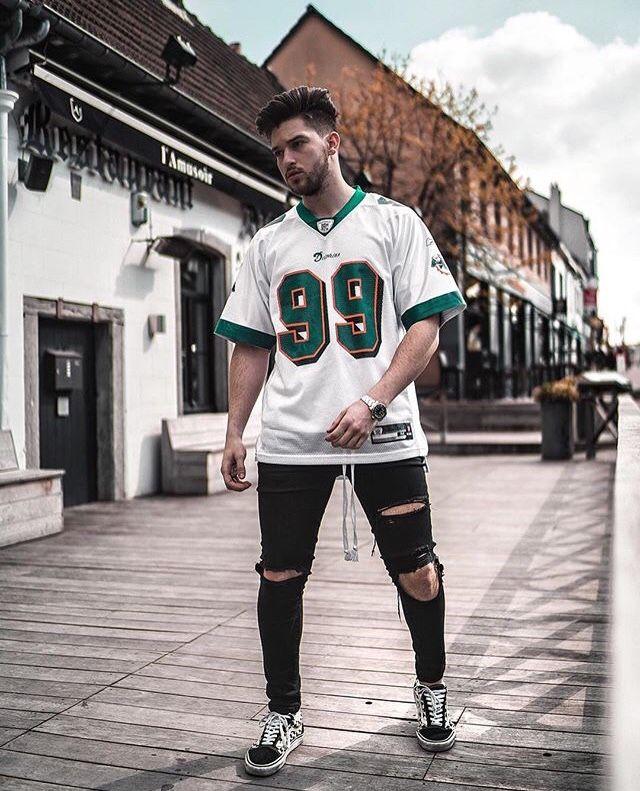 nfl jersey styles