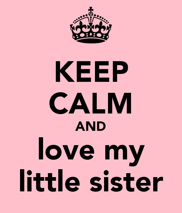 Sisters Love Quotes: I Love My Sister Quotes For Facebook