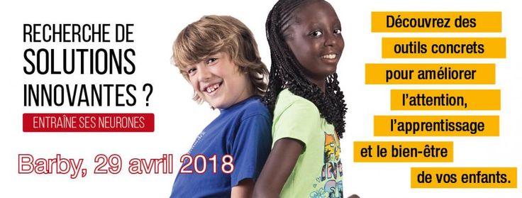 Billetterie : Formation Brain Gym 0/12 ans : Petite Enfance et Ecole