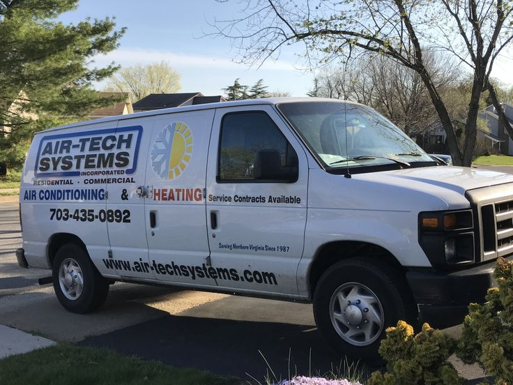 Furnace Service Air-Tech Systems Inc 10930 Clara Barton Dr #4050 - residential service contracts