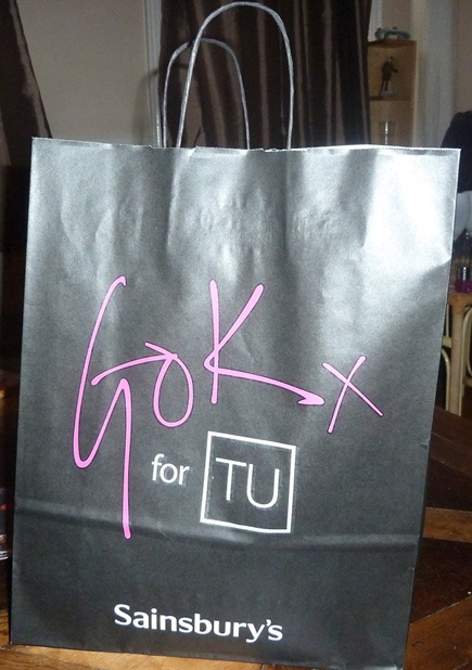 gok for tu bag