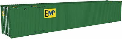 Largest domestic 53 foot container companies (fleet size)