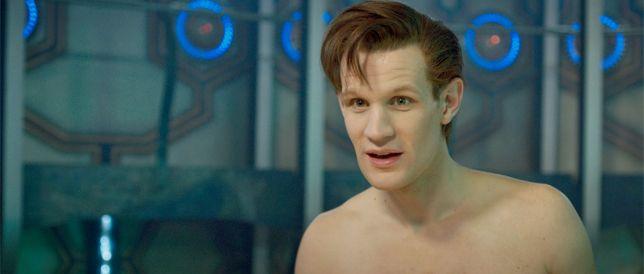Doctor Who ha vinto la sfida di Natale