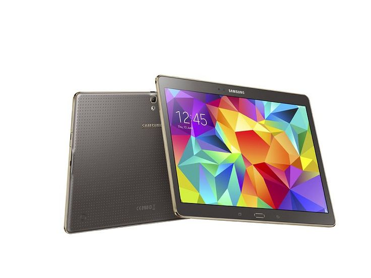Detailed specs for the Samsung Galaxy Tab S2 leaks - http://www.doi-toshin.com/detailed-specs-for-the-samsung-galaxy-tab-s2-leaks/
