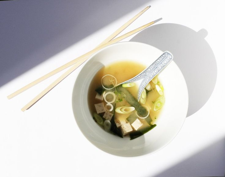 Miso soup | KITCHENETTE