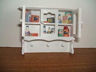 Another Michaels Hutch-Bash | Five Dollar Dollhouse