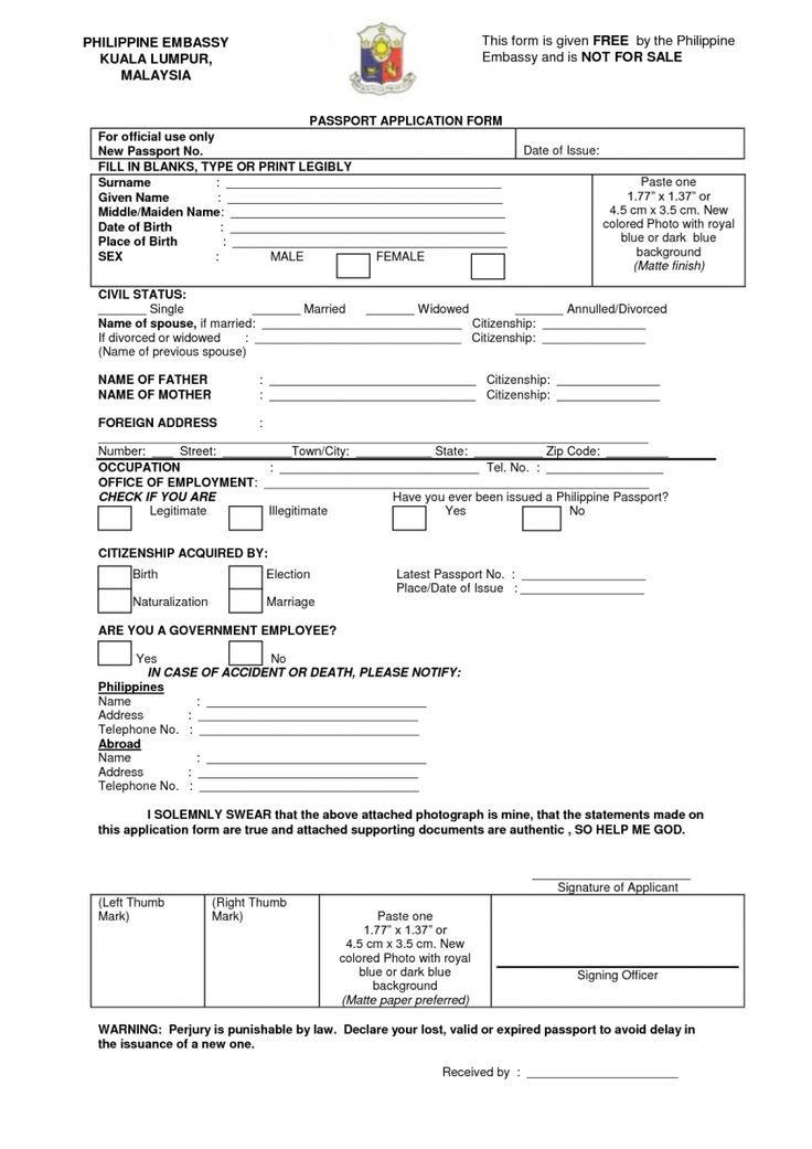 Best 25+ New passport application ideas on Pinterest Passport - passport renewal application form