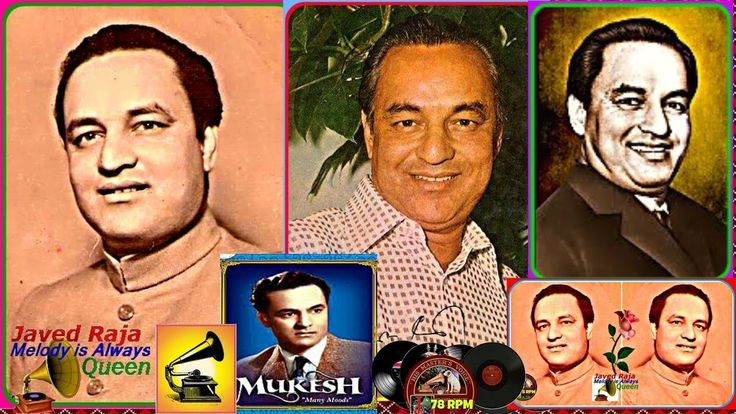 Welcome To This App Mukesh Old Songs Get App on your mobile device by just 1 Click On Link! Here You Will Get EverGreen Mukesh Old Songs and Love Songs Collection  Of Mukesh and This application has been specially created for those who love to watch legendary singer.