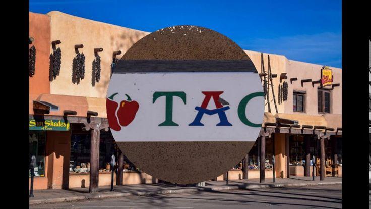 Taos es un pueblo ubicado en Nuevo México
