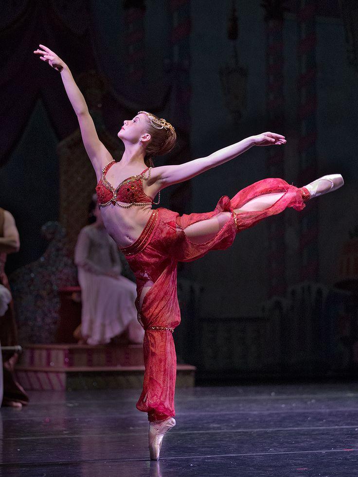 ballerinas dancing nutcracker - photo #26
