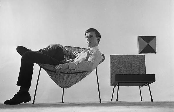 Terence Conran, Circa, 1950