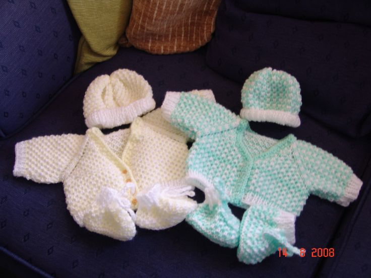 264 Best Preemie Knits Images On Pinterest Baby Knitting Knitted