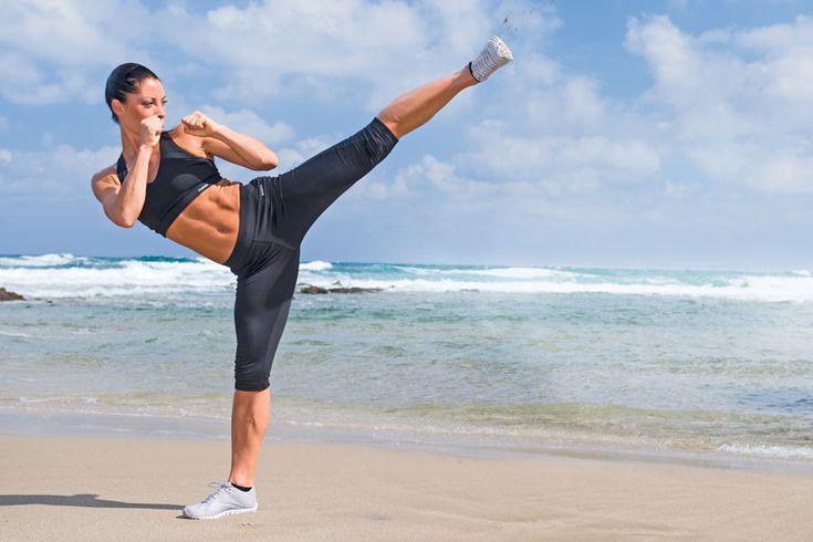 Wer früher startet, ist schneller in Form! Fitness ...