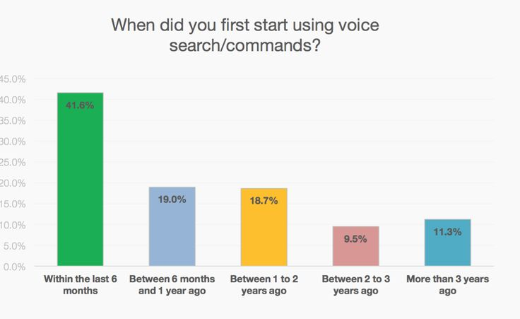 Voice Search Optimization: The Definitive Guide
