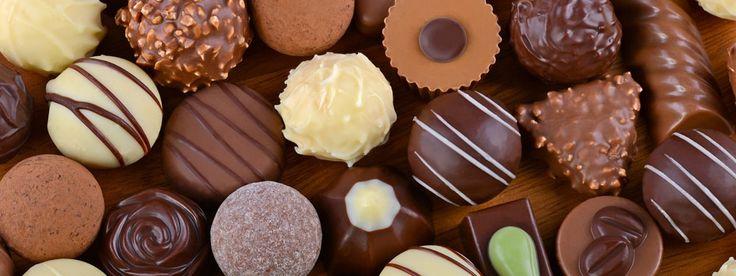 Bonbon és trüffel: édes ajándék, amit saját kezűleg is elkészíthetsz! | Receptek | Mindmegette.hu