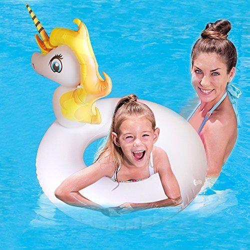 Die besten 25 aufblasbares einhorn ideen auf pinterest einhorn schwimminsel aufblasbares - Unicorno gonfiabile piscina ...