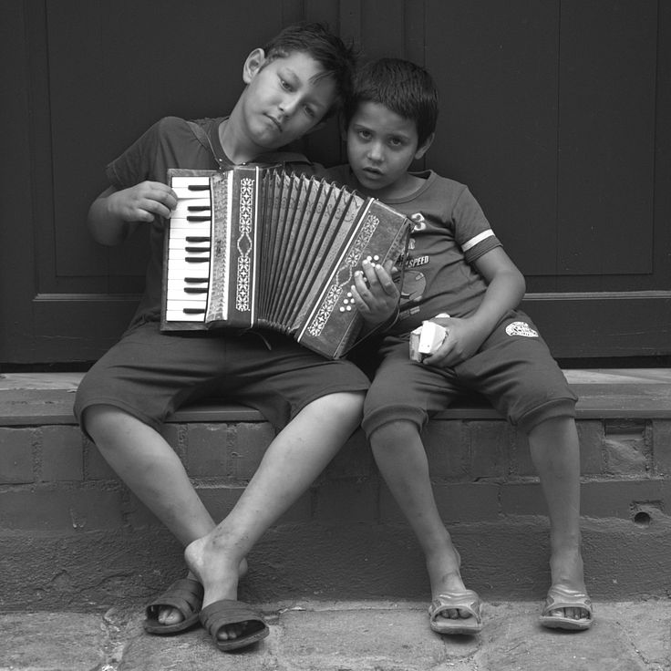 Παιδιά του δρόμου, στο δρόμο (Ιούνιος 2017)