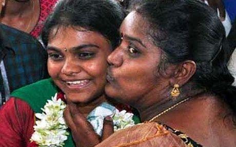 ஆசிரியர்கள், பெற்றோர் கொடுத்த ஒத்துழைப்பே வெற்றியின் ரகசியம்: பவித்ரா | A2Z EDU