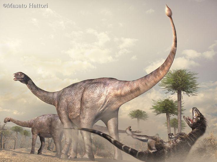 1000  images about masato hattori prehistoric life on Pinterest ...