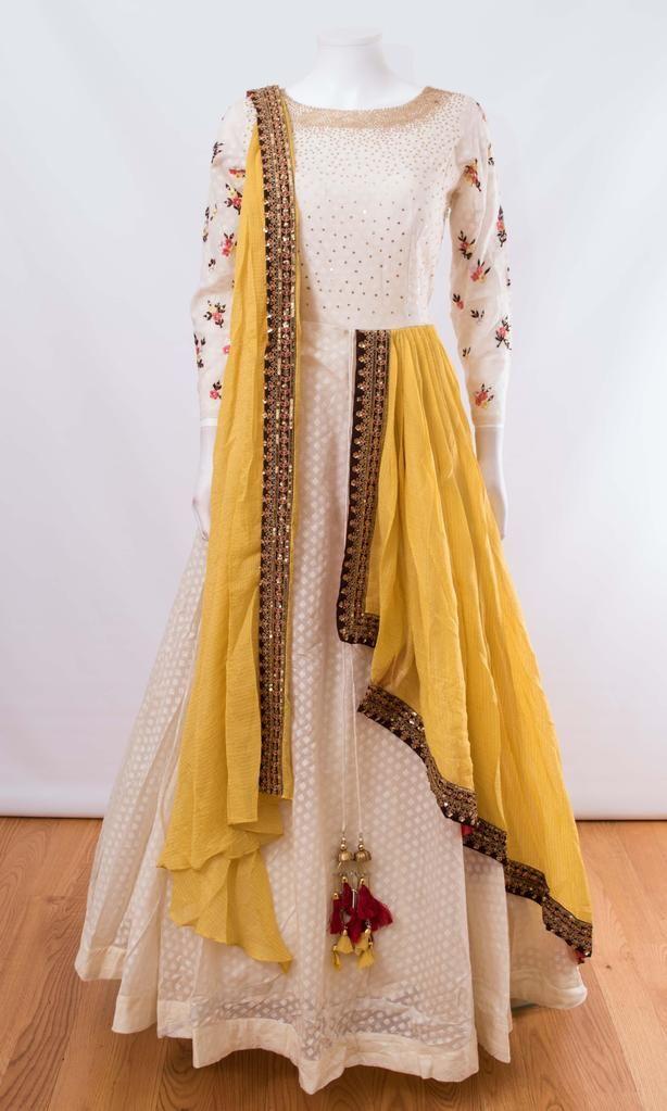Ag1322 Regular Suits Heavy Duppta Dresses Indian Designer Wear