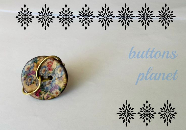 #button #ring