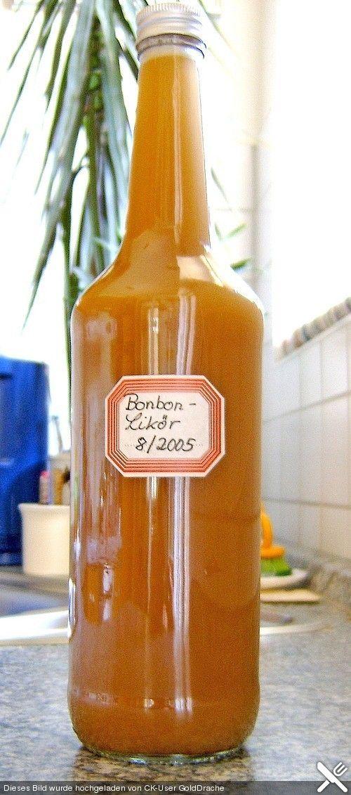 Werthers - Bonbon - Likör, ein beliebtes Rezept aus der Kategorie Likör. Bewertungen: 99. Durchschnitt: Ø 4,4.