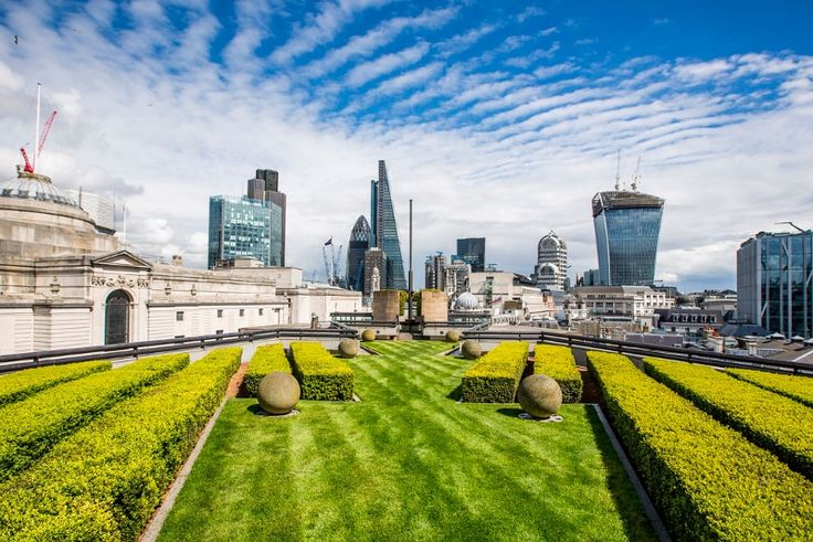 50 Best Rooftops Bars In The World 2019 London Rooftop Bar Roof Gardens London Best Rooftop Bars