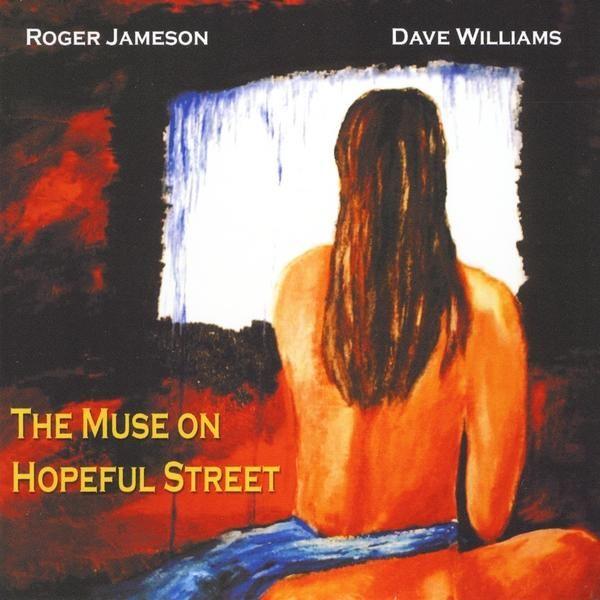 Roger & Dave Williams Jameson - Muse On Hopeful Street, Black