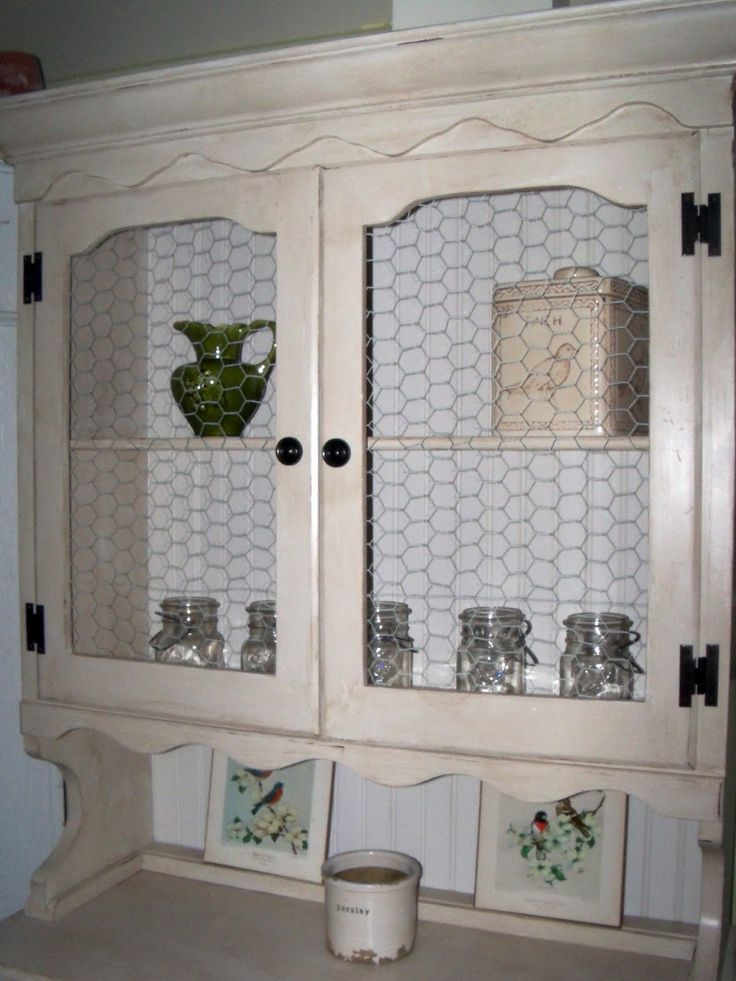 chicken wire kitchen cabinets i m going to do chicken wire on the cabinet doors to open 13533