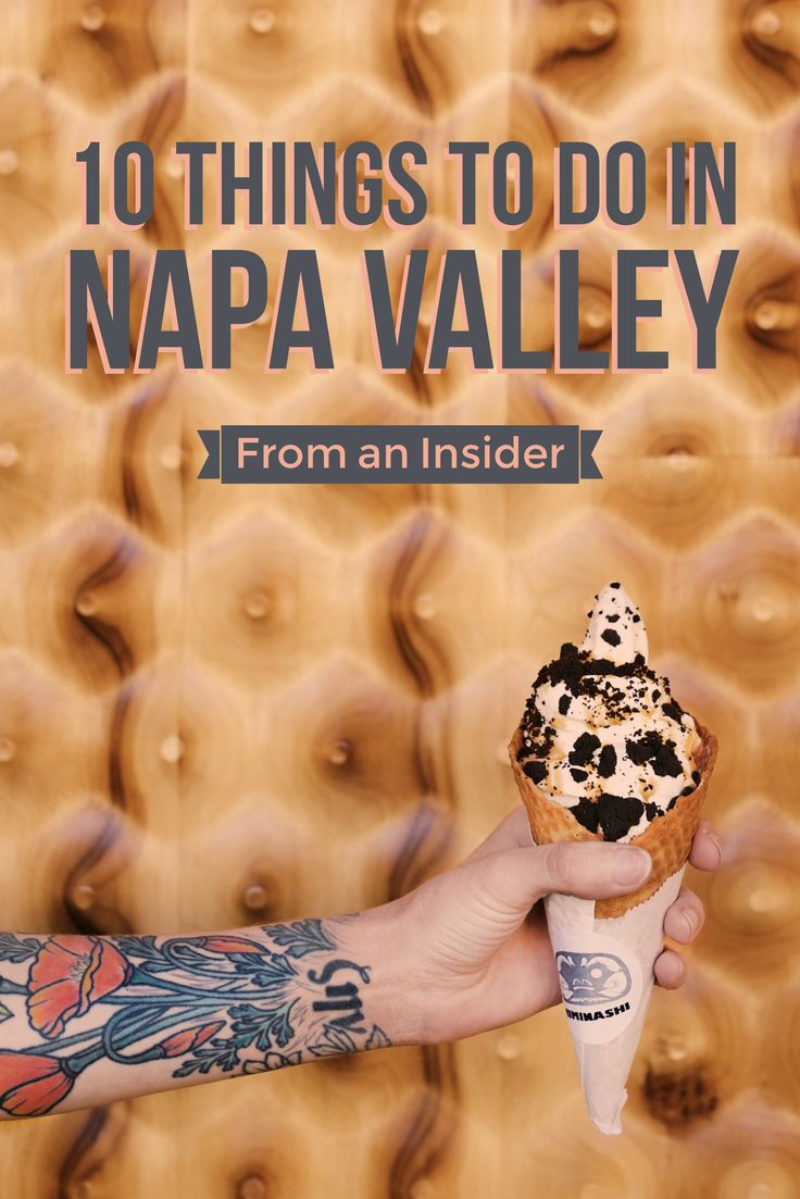 Insight on what to do in Napa Valley off the beaten path. Cute photos and details on unique businesses to shop, dine and sip at. #VisitNapaValley