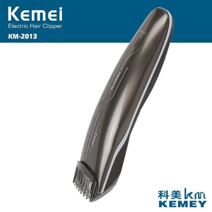[Visit to Buy] T068 hair cutting beard trimmer maquina de cortar o cabelo kemei hair clipper hair trimmer styling tools hair shaving machine #Advertisement