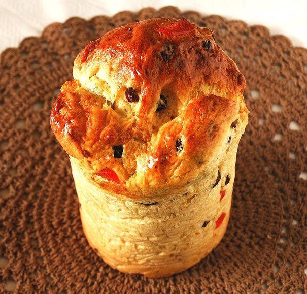 Kulich, pan de Pascua ruso | Recetas con fotos paso a paso El invitado de invierno